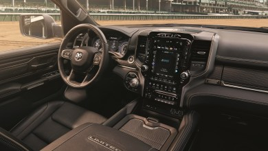 Photo of 2019 Ram 1500 makes Wards 10 best interior list for 2018