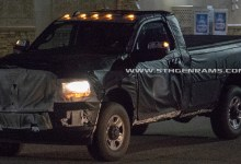 Photo of Is this the new 8 speed automatic going into the 2020 Ram HD?
