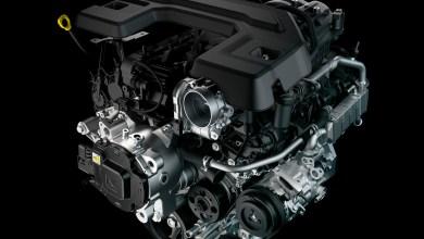 2019 Ram V6 MPG