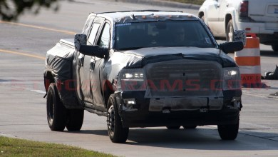 Photo of More Evidence Of The Upcoming Ram Heavy Duty Are The 2019 Models:
