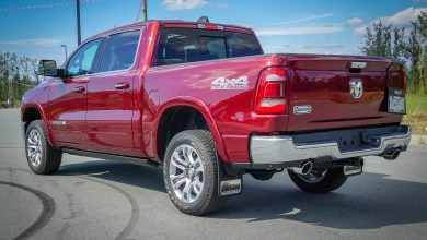 Photo of VIDEO: Quick look at the 2019 Ram 1500 Laramie Longhorn