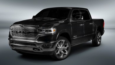 Photo of 2019 Ram 1500 Makes Its Debut In Brazil At The São Paulo International Motor Show: