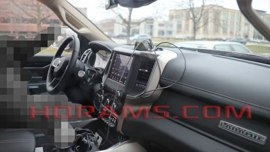 Photo of What Is Different About The Upcoming Ram Heavy Duty Interior?