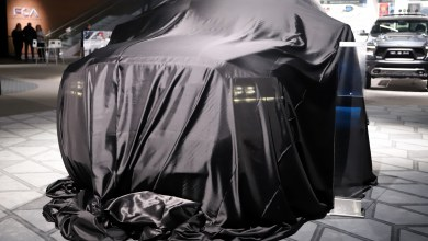 Photo of NAIAS Show Has Been Canceled… TRX To Debut Some Other Time:
