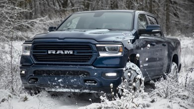 Photo of The 2020 Ram 1500 Big Horn North Edition Returns To Dealers Lots: