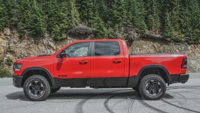 Photo of VIDEO: One Week With 2019 Ram 1500 Rebel Crew Cab 4×4: