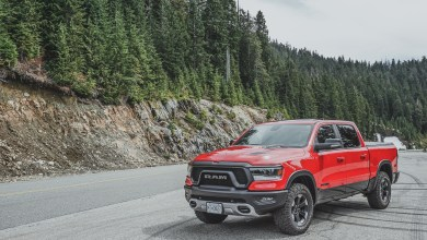 Photo of VIDEO: 2019 Ram 1500 Rebel Crew Cab 4×4 HEMI MPG Test: