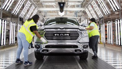 Photo of 2020 Ram 1500 Production Mix For The U.S. Market: