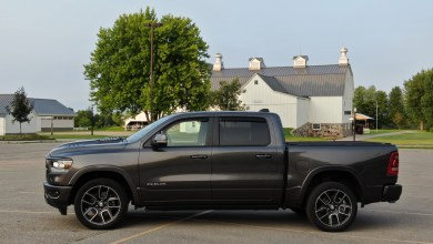 Photo of UPDATE: We Start Modding Our 2019 Ram 1500 Laramie Sport: