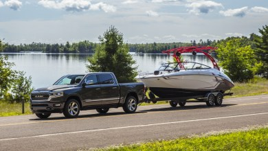 Photo of Ram 1500 & Gladiator Receive Top Honors At Hispanic Motor Press Awards: