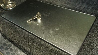 Photo of Adding Lockable Storage To Our Ram Trucks With Tuffy Security Products: