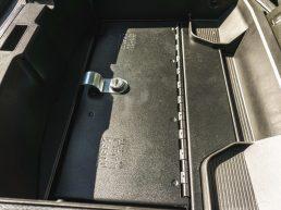 Tuffy Lockable Console Safe (5thGenRams)
