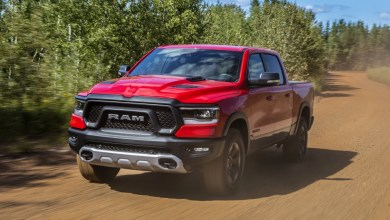Photo of Ram 1500 EcoDiesel Named Best Pickup Truck In Canada: