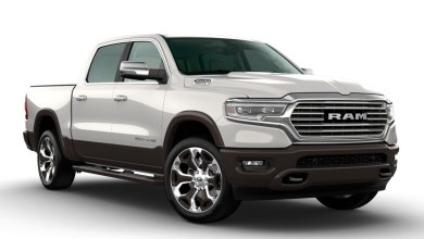 Photo of Ram Mexico Launches 2020 Ram 1500 Longhorn Bitono Limited Edition: