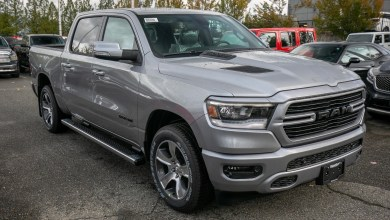 Photo of You Can Now Get A Canadian-Exclusive Ram 1500 Sport In The USA?