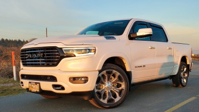 Photo of We Put Our 2020 Ram 1500 EcoDiesel Through Our Highway MPG Test: