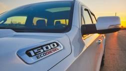 5thGenRams 2020 Ram 1500 Laramie Longhorn EcoDiesel (5thGenRams)