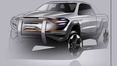 "Photo of FCA Product Design Office Announces Ram Truck ""Sketch Battle"" Contest Winners:"