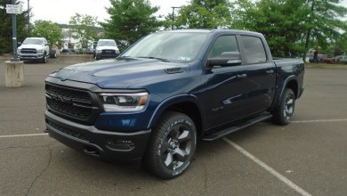 """Photo of Second Installment Of Ram """"Built to Serve Editions"""" Arrive In Showrooms:"""