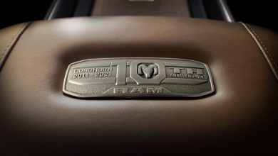 Photo of RAM Officially Announces 2021 Ram 1500 Limited Longhorn 10th Anniversary Edition: