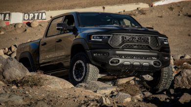"""Photo of Ram 1500 Makes Car and Driver's """"10Best"""" List For Third Straight Year:"""