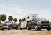 "Photo of RAM Trucks Named ""Best Truck Brand"" For Second Consecutive Year:"