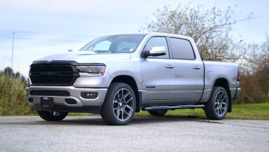 Photo of QUICK LOOK: We Look At The 2021 Ram 1500 Technology Group:
