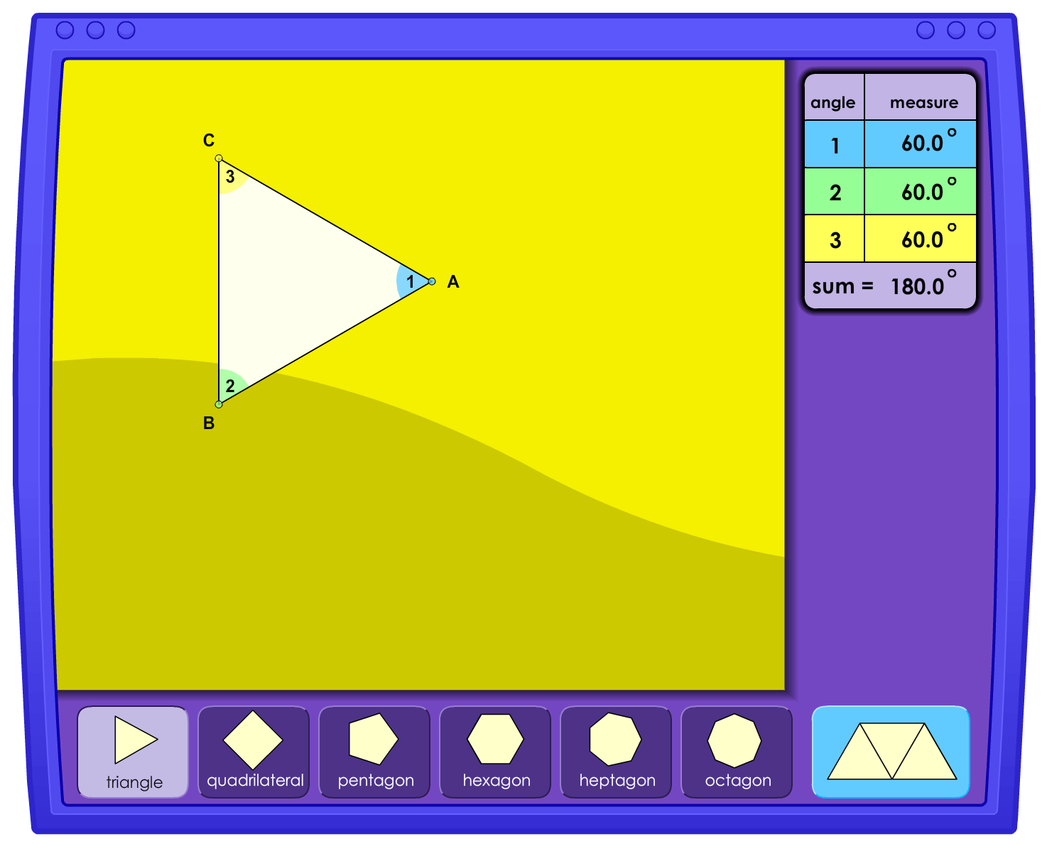 5th Grade Angles Online Practice And Games