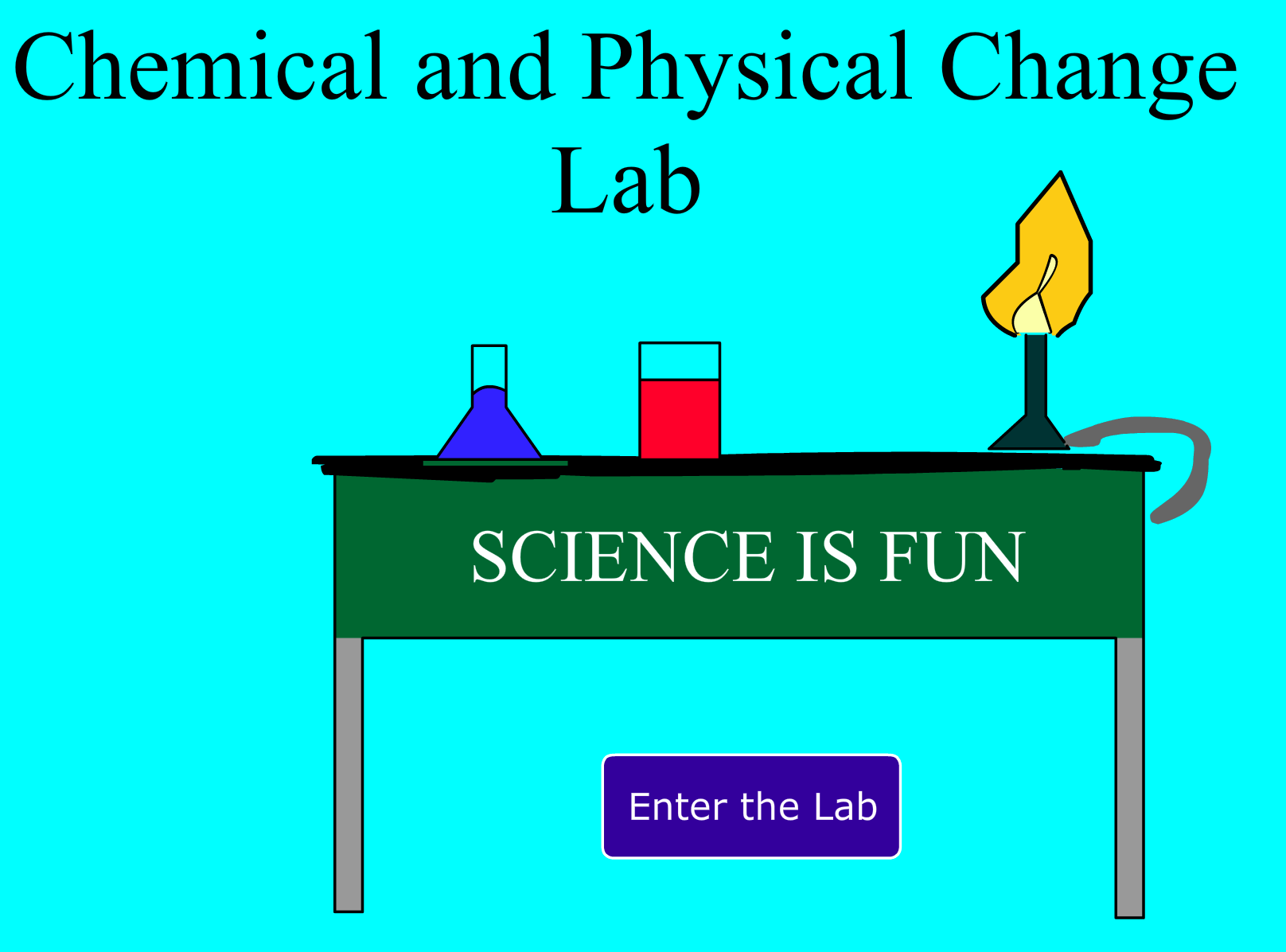 5 Online Activities For Understanding Chemical Reactions In 5th Grade