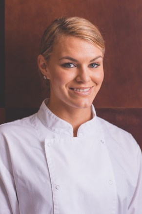 Ellen de Jager, Head Pastry Chef, Bohemia, The Club Hotel & Spa, Jersey 6