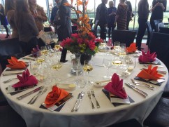 FINE DINING AT ROYAL ASCOT