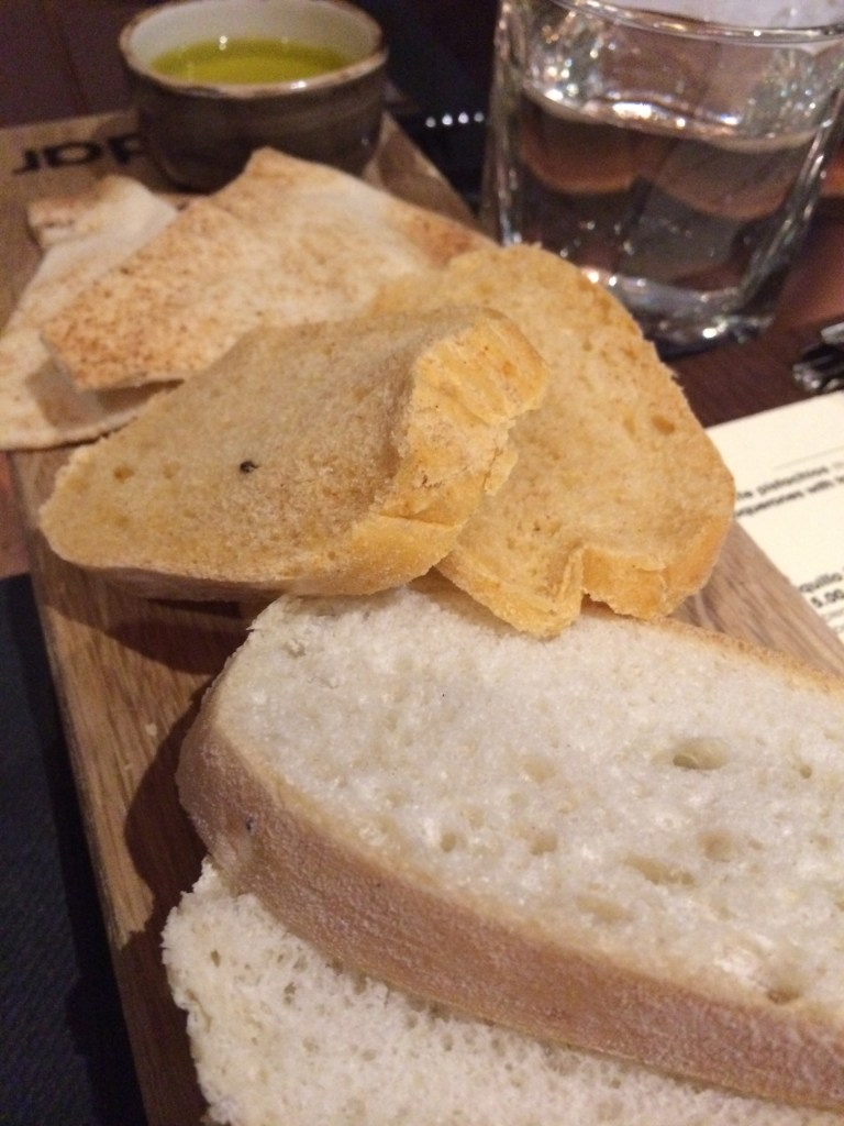 Mezzet Dar - Foods inspired by Spain and Lebanon