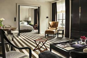 The Rosewood Hotel, London