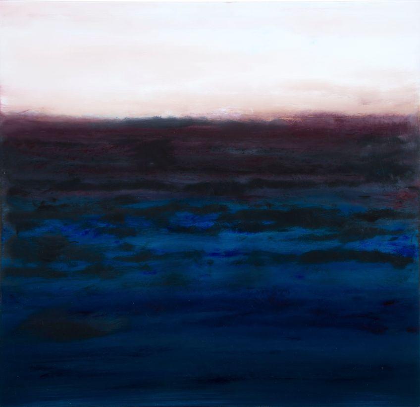 Pink Sky - Simon Tarrant