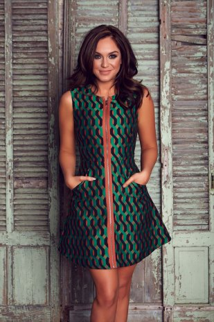 Vicky Pattison's SS16 Clothing Collection by Honeyz, 'VIP By Vicky Pattison' is available from www.honeyz.com.