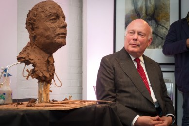 Lord Julian Fellowes