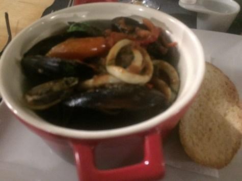 5 things to do today at La Locanda Italian Restaurant, Gisburn, Lancashire