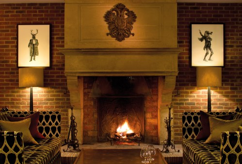 3-sopwell-house-reception-fireplace