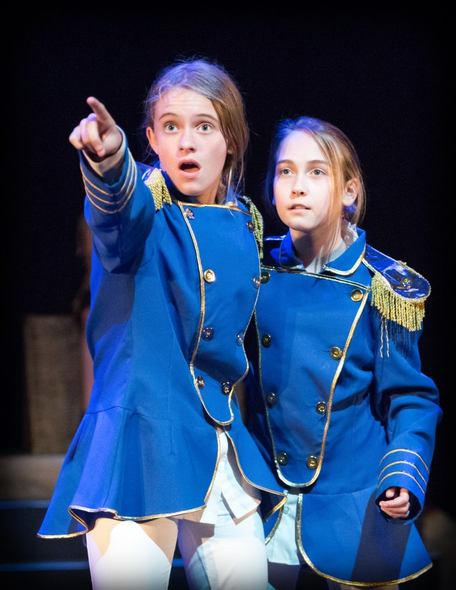 Attend Summer School at The Rose Theatre Kingston