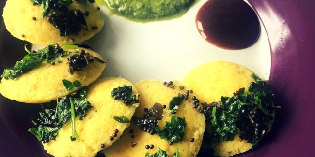 5 Must Try Indian Foods by blogger Aditi Chawla