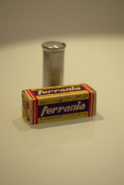 Ferrania Film