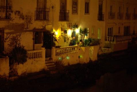 Little Houses, tavira