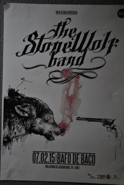 The StoneWolfBand