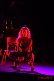 Striptease @ Pata Negra