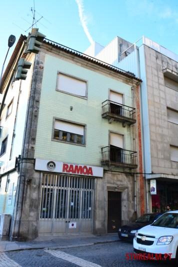 Recauchutagem Ramôa, Braga