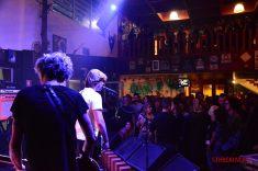 Ladrões do Tempo, Live at Moto Clube de Faro