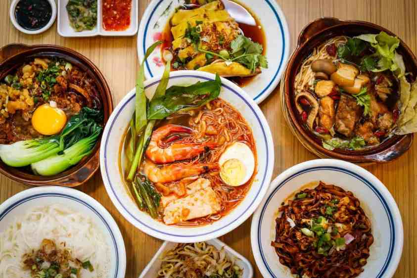 Image result for malaysian food