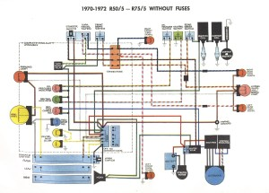 5 United  Articles :: Wiring Diagrams