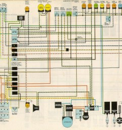 5 united articles wiring diagrams mix 1974 r60 6 r90s [ 1493 x 923 Pixel ]