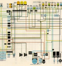 5 united articles wiring diagrams bmw e46 stereo wiring diagram 1979 1980 r100rs r100rt  [ 1398 x 951 Pixel ]